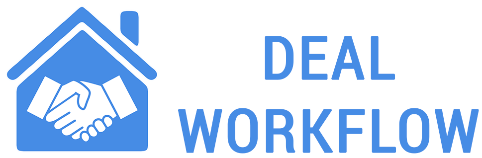 Deal Workflow